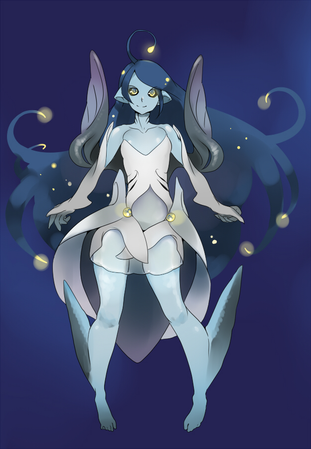 Deep Sea Auction (Closed) by Girutea