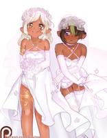 Wedding by Girutea