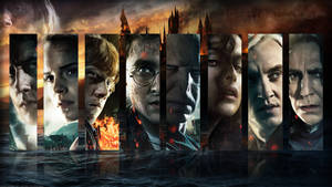 It All Ends - Deathly Hallows