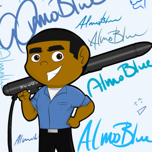 Almoblue-X's Profile Picture