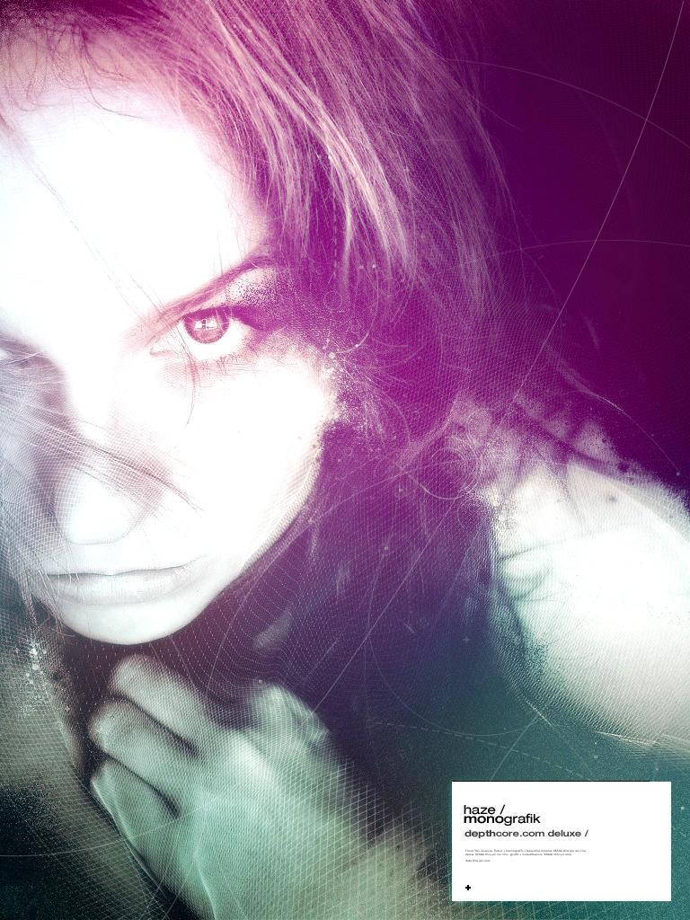 depthcore - deluxe II - reveal by monografik