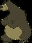 Harry the Bear