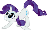 Rarity Being Cute #1