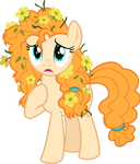 Pear Butter - There's something in my mane?