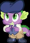 Dapper Spike