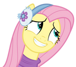Fluttershy  - Will you lend me some bits?
