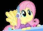 Fluttershy - More bits pls?