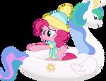 Sailor Pink