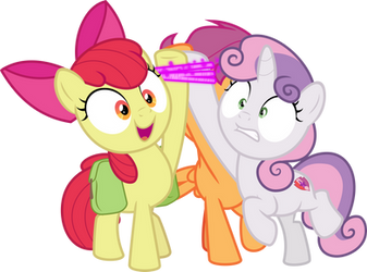 CMC - All Together Now! by Comeha