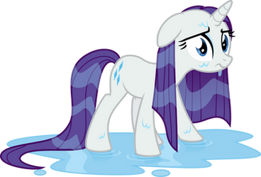 Wet Mane Arity by Comeha
