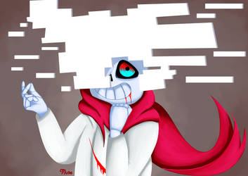 Geno Sans by museconfused