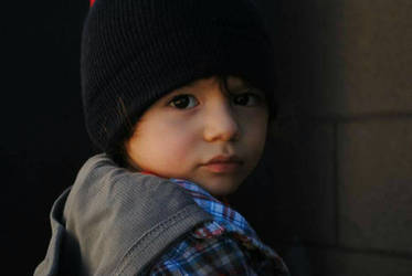child softness  by Dinolover3