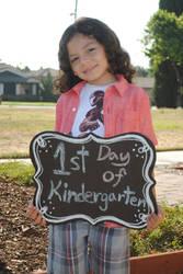 kindergarten  by Dinolover3