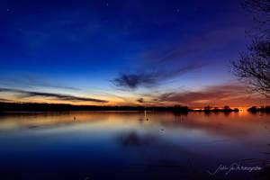 Sunset by whiteLion07