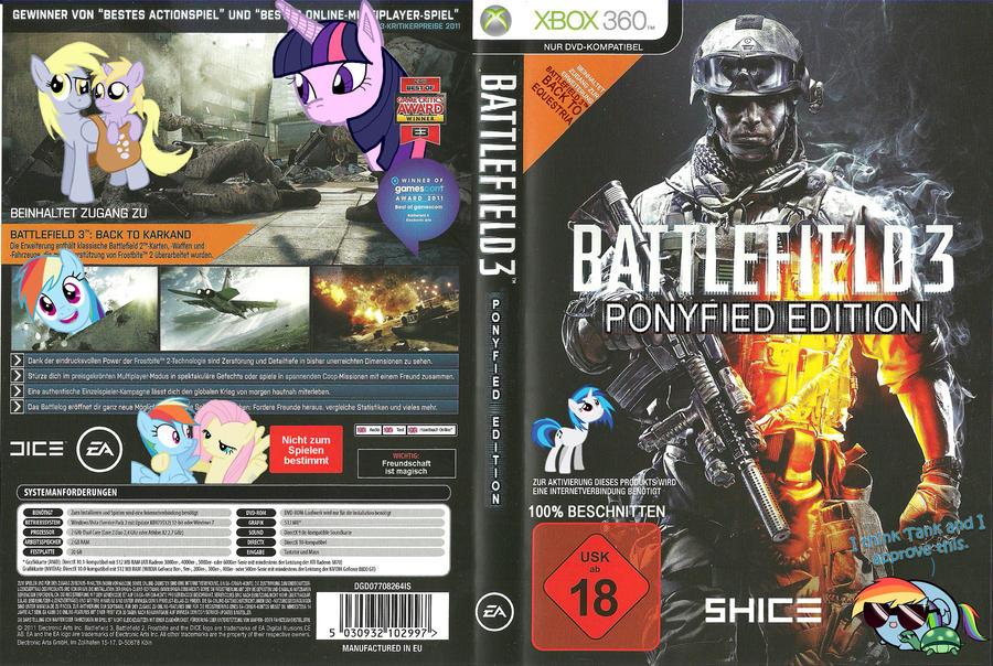 Request] Battlefield 4: Brony Platoon - Requestria - MLP Forums