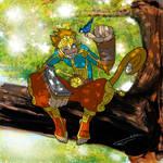Sun WuKong the Monkey King