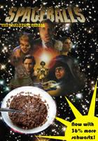 Spaceballs the Cereal by KeybladeMasterSpoon