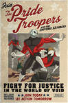 Join The Pride Troopers!