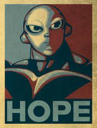 Jiren: Hope of Universe 11