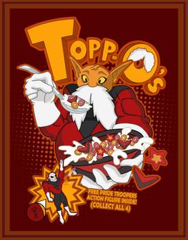 Topp-O's!