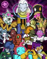 Tribute to Universe 2