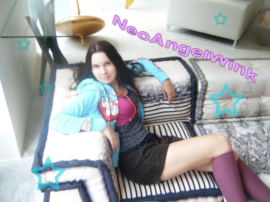 neoangelwink's Profile Picture
