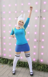 adventure time fionna by neoangelwink