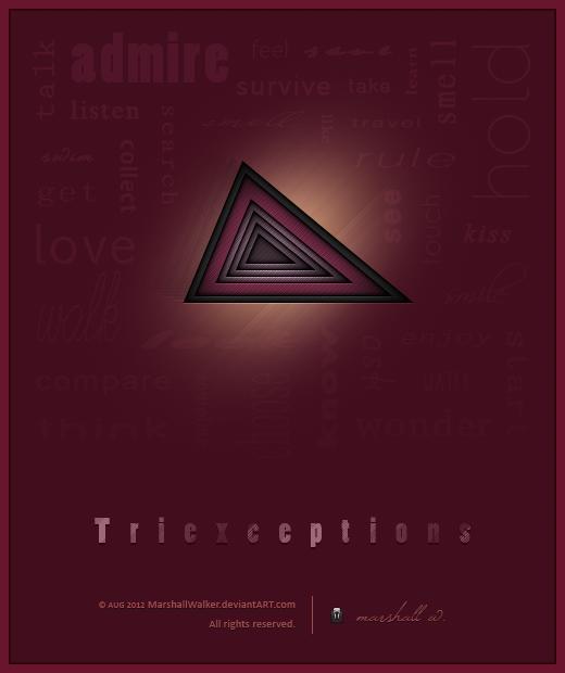Triexceptions by Emilswalker