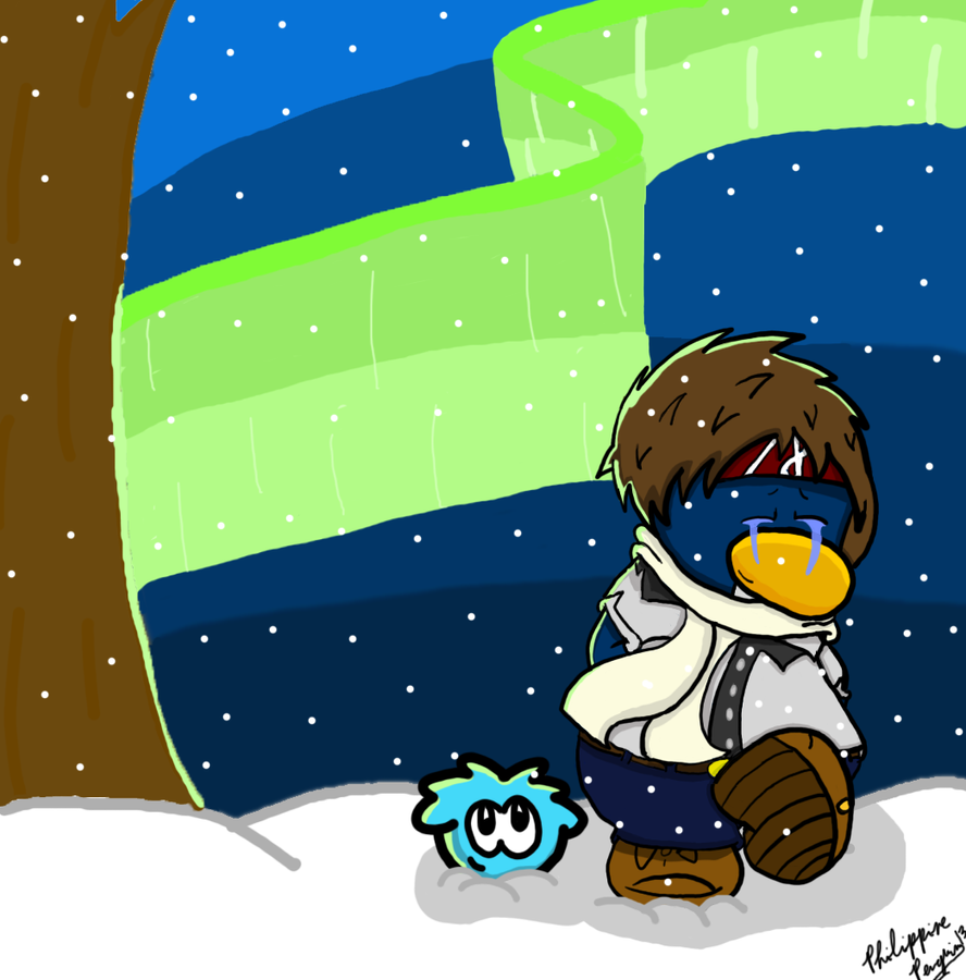 .::The Four Seasons - Winter::. by PhilippinePenguin13