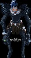 RENDER - Ryuk