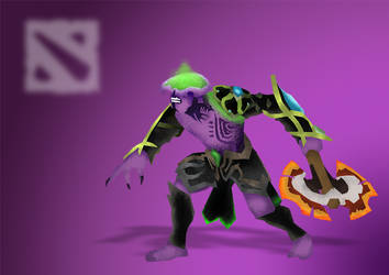 Faceless Void by Tivian2000