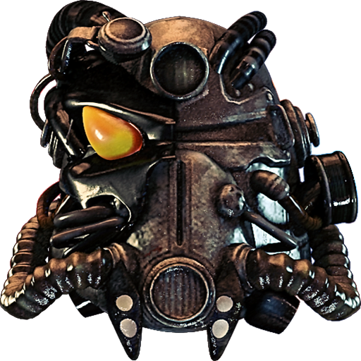 Fallout Icon by Spir-design