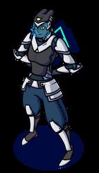 Nyphera Knight