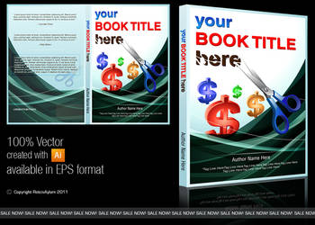 Book Cover on Sale