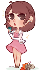 Kitsai's Profile Picture