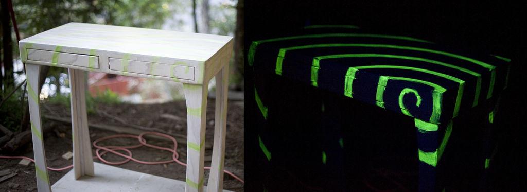 Seuss Table by ObscureStar