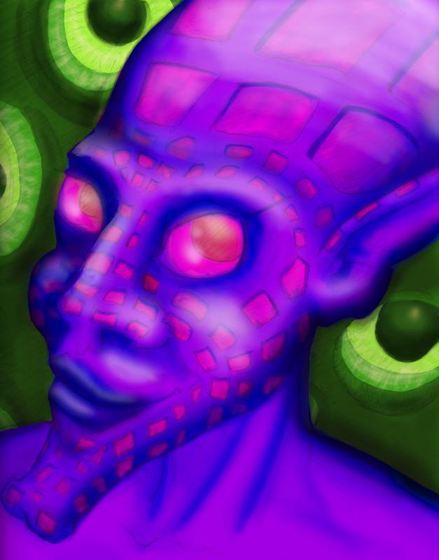 Interface 14 by ObscureStar