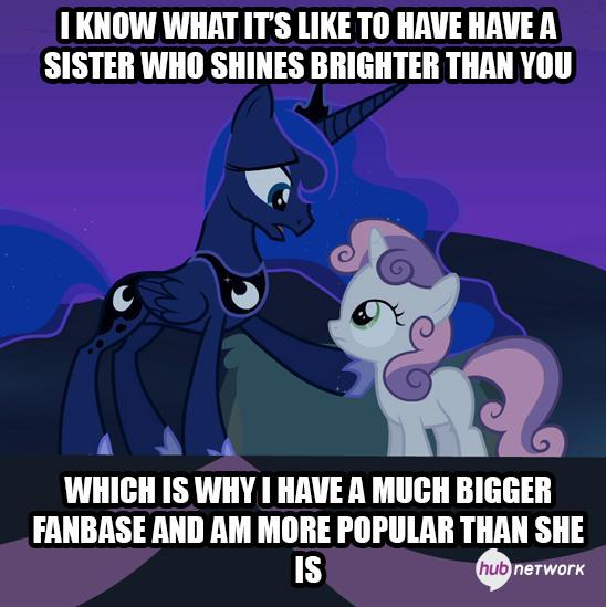 Princess Luna Meme