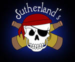 Sutherland's Jolly Roger