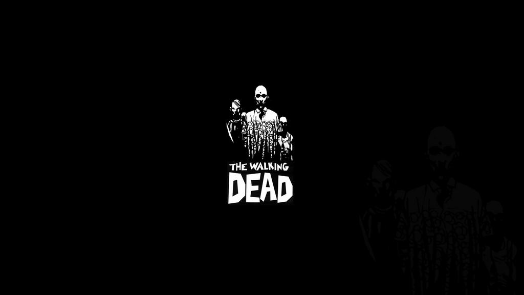 The Walking Dead by turnasella
