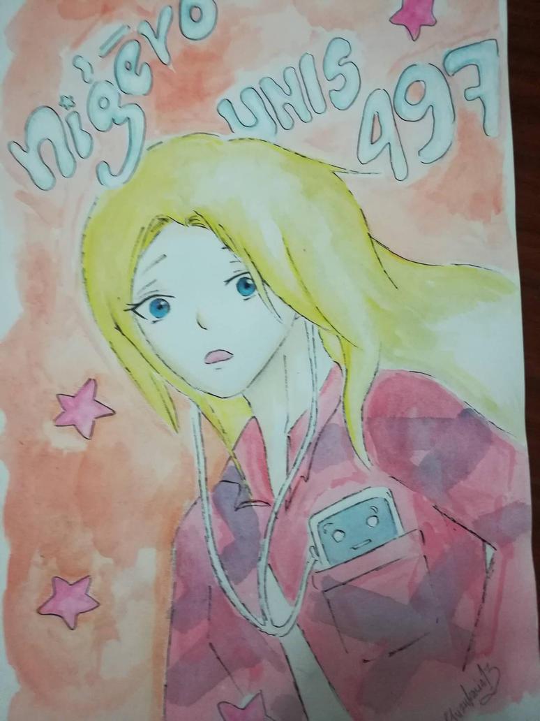 run unis 497 by shizukaria13