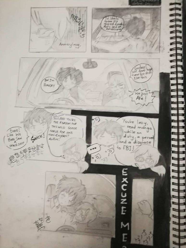 page 6 by shizukaria13