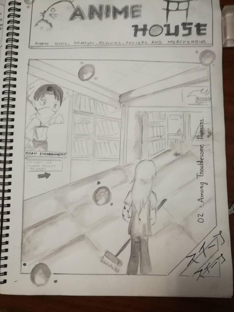 page 9 by shizukaria13