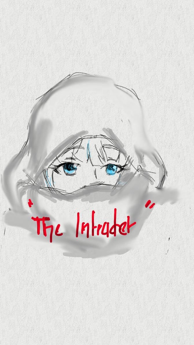 the intruder by shizukaria13