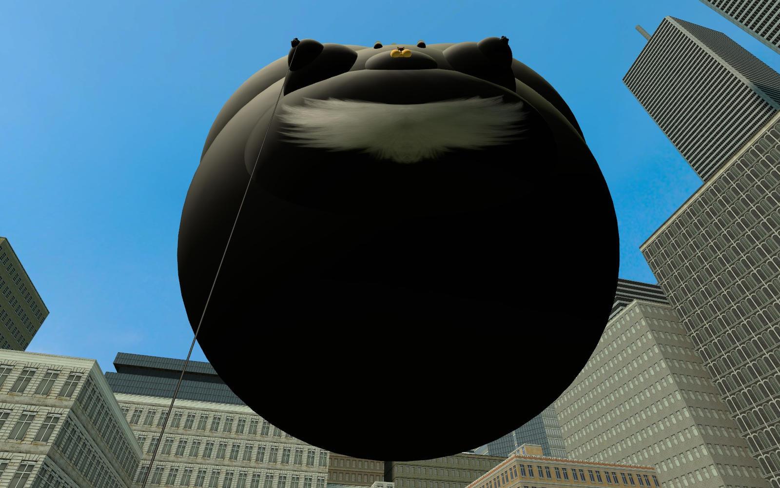 Shadow Balloon By SRX1995 On DeviantArt