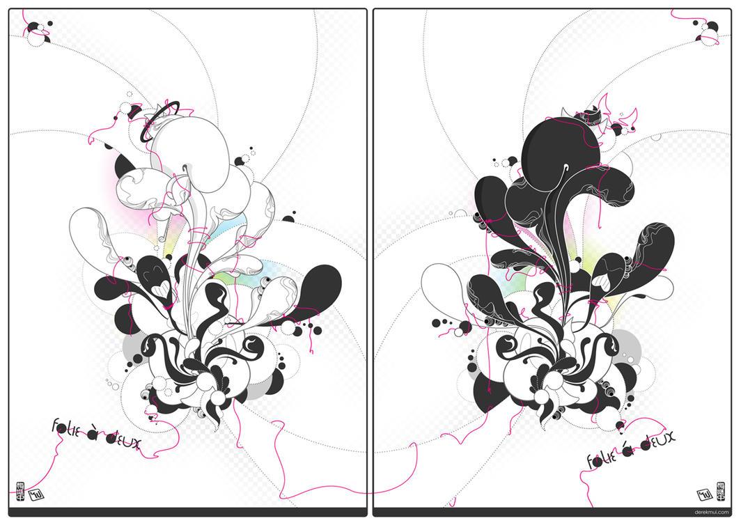 Folie A Deux by shell-x