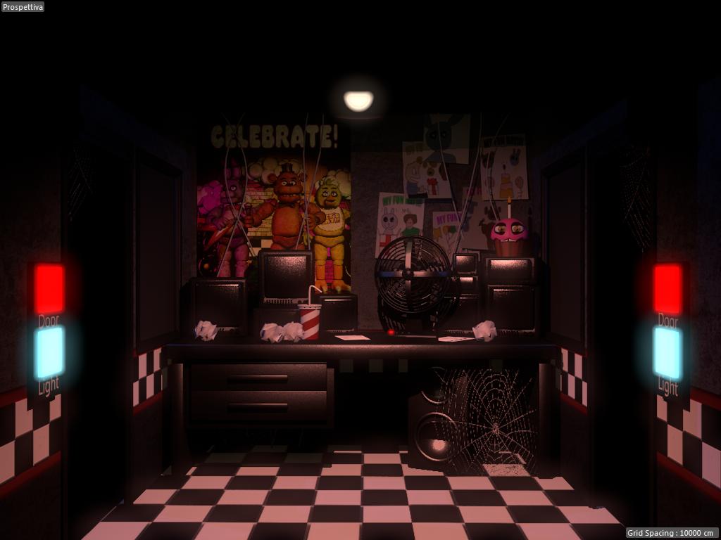Офис фнаф 179