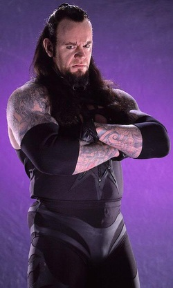 Lord of Darkness UnderTaker 1999 by EP200002 on DeviantArt