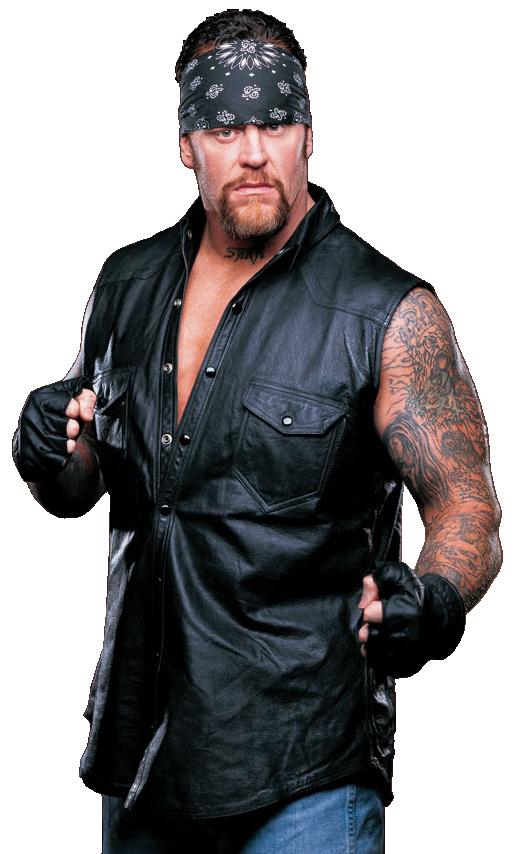 Undertaker American Badass Undertaker big evil/ aba by