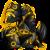 Strutinpinkboots Icon-PC 3/9 by Rrezatim